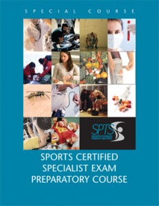 Sports Physical Therapy Section Course